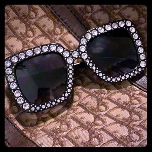 Uber stylish sunglasses wow factor